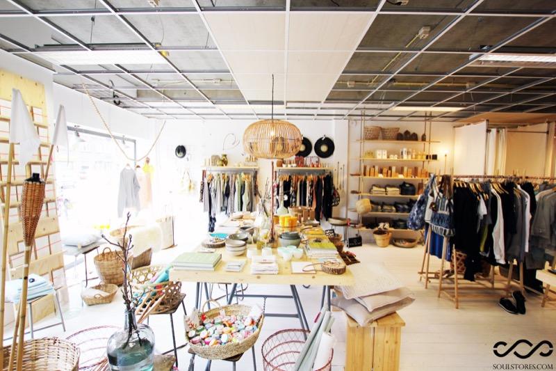 Bij Daan Soul Stores