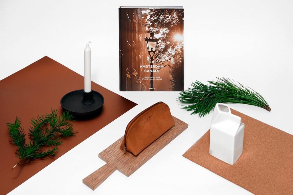 Kerstpakketten 2015 ZMJ