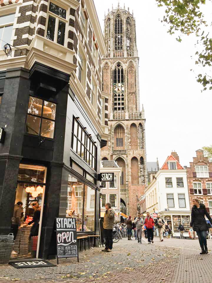 stach Utrecht Choorstraat