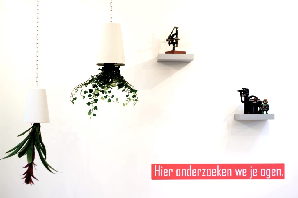 Maliekwartier Utrecht Soulstores