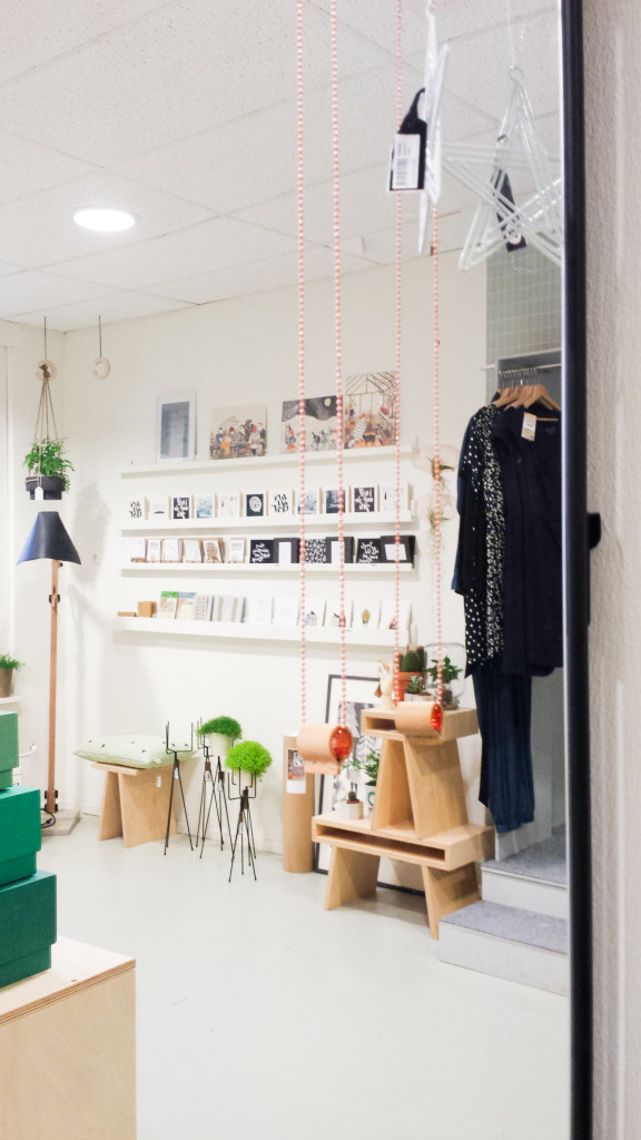 Folk conceptstore Groningen Soul Stores