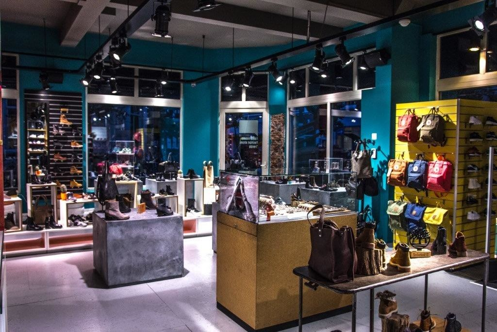 COEF CONCEPT STORE SOUL STORES