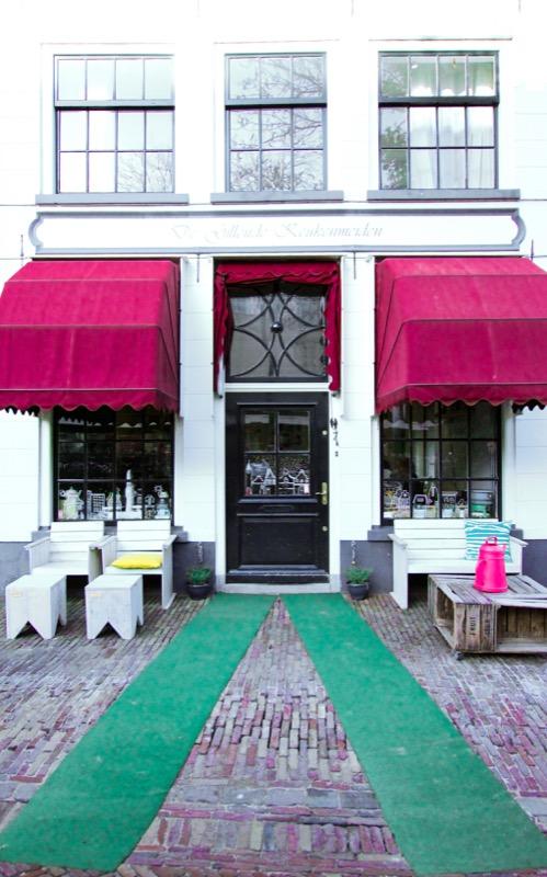 Gillende Keukenmeiden Zwolle Soul Stores