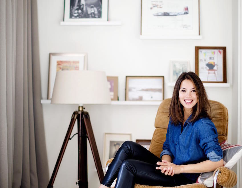 Way of Life: Elisah Jacobs van Interior Junkie over upcycling en het meest duurzame stuk in haar huis