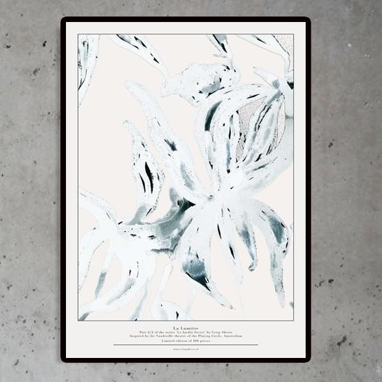Printcrush: deze botanische prints zijn nét even anders