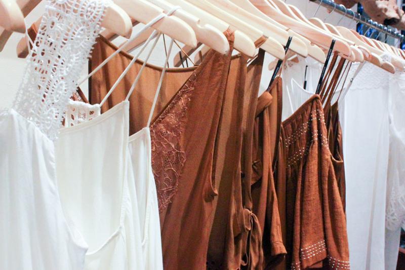 Shoppen in Ubud op Bali: concept stores, de hipste tentjes en de geur van groen