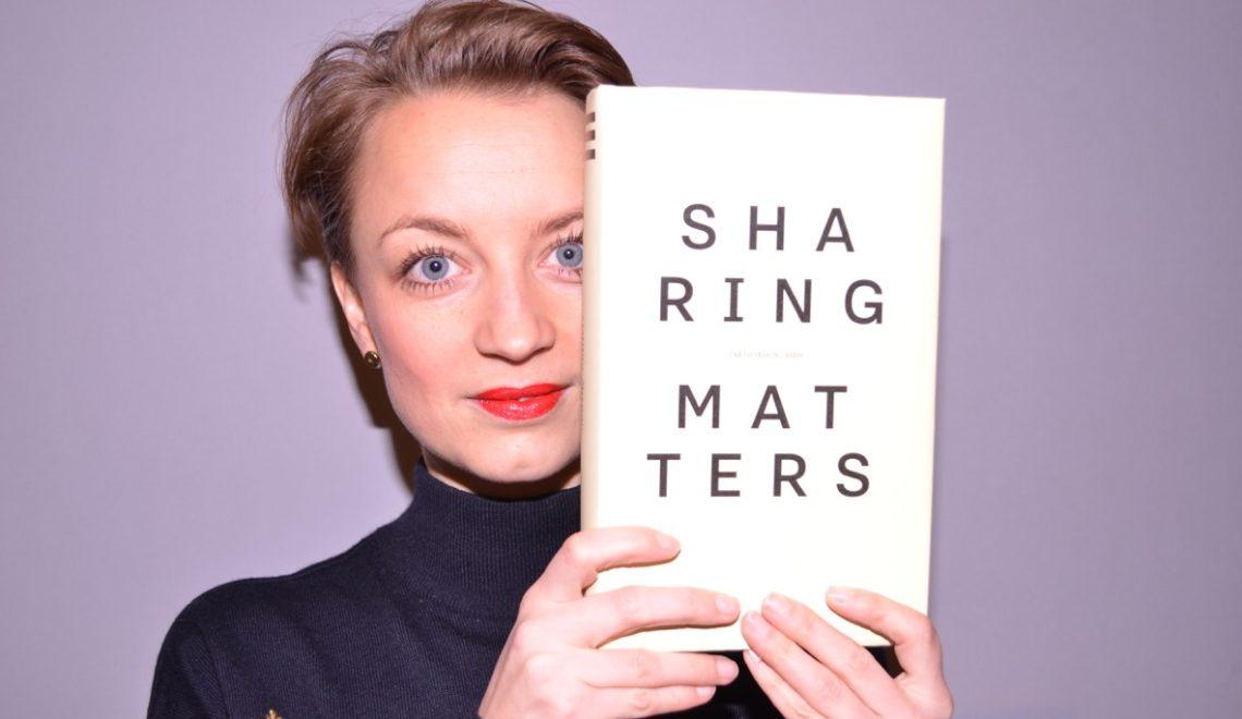 Suzanne van LENA the Fashion Library: 'Die 240 miljoen kilo textielafval doet het uitstekend op feesten en partijen'