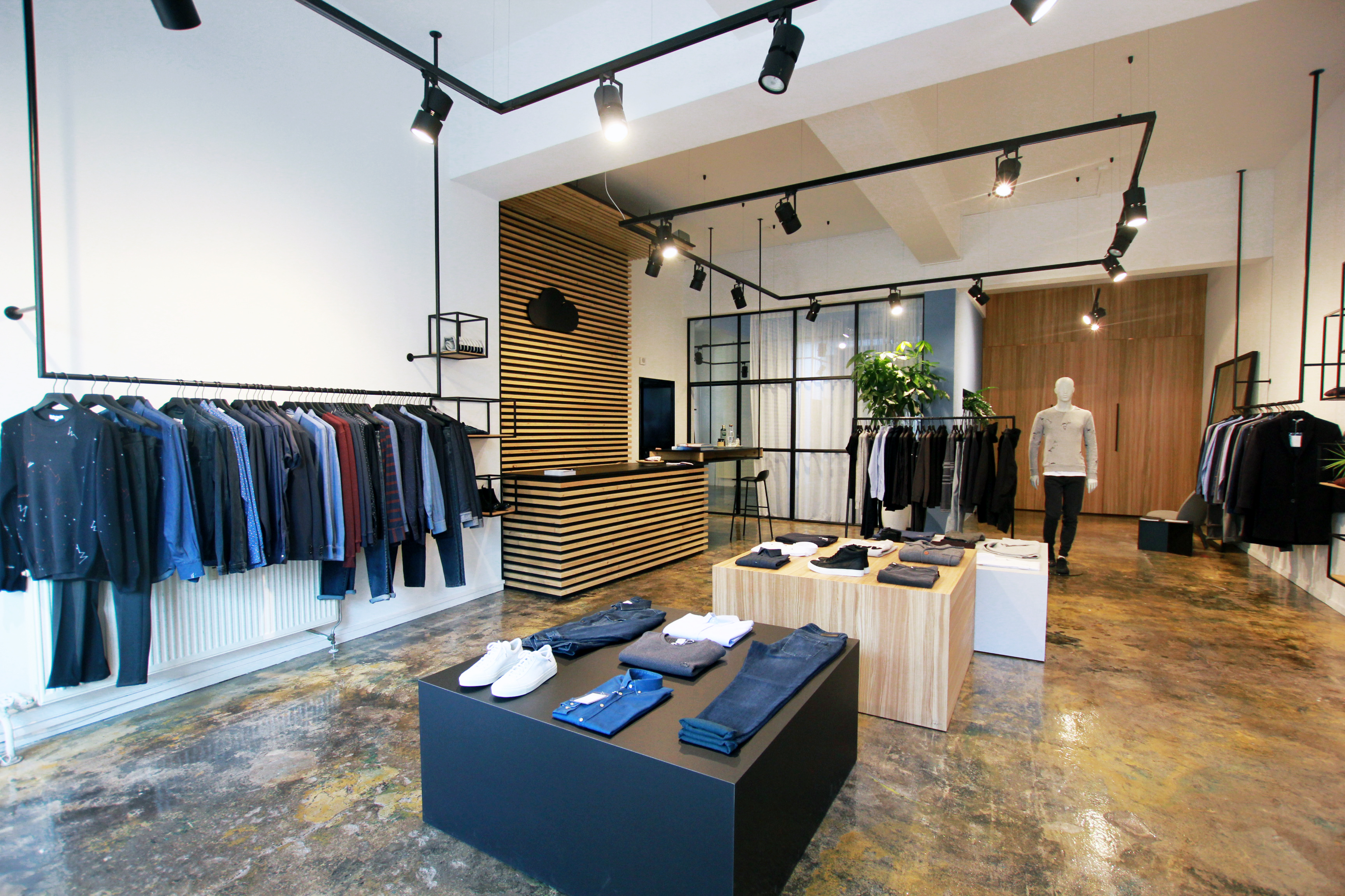 De mooiste winkels van Rotterdam vind je op de Pannekoekstraat