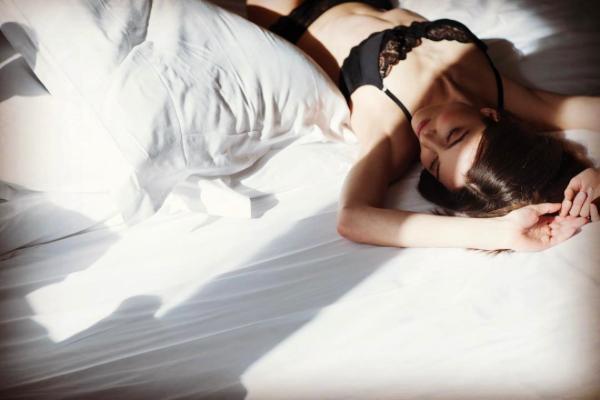 Stijlvol, sustainable en sexy: met deze lingerielabels ben jij helemaal klaar voor Valentijnsdag
