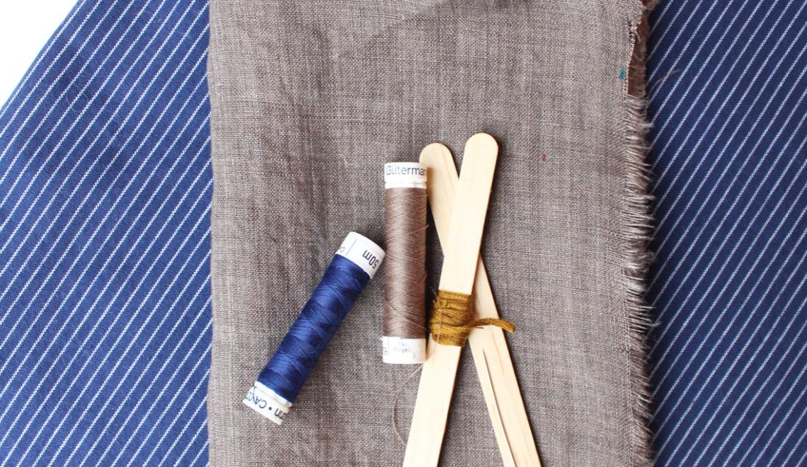 Mooie dingen op Maandag: DIY-kits, Finse keramiek en een sample sale die je niet wilt missen