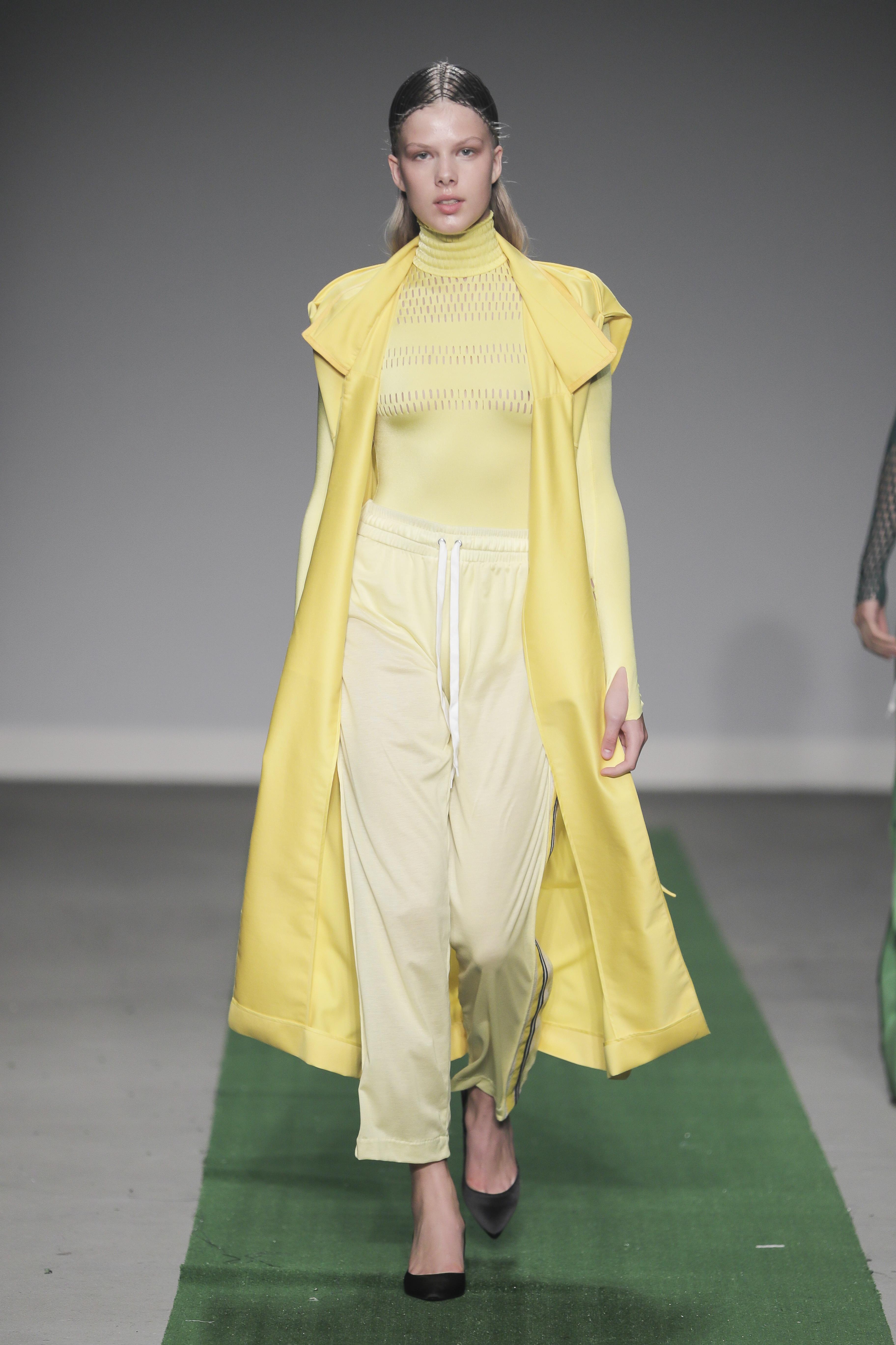 Hoe dit modecollectief op Amsterdam Fashionweek breekt met stereotiepe man-vrouwopvattingen