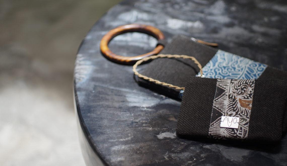 Dit label brengt traditionele batik kunst en mode op een bijzondere manier samen