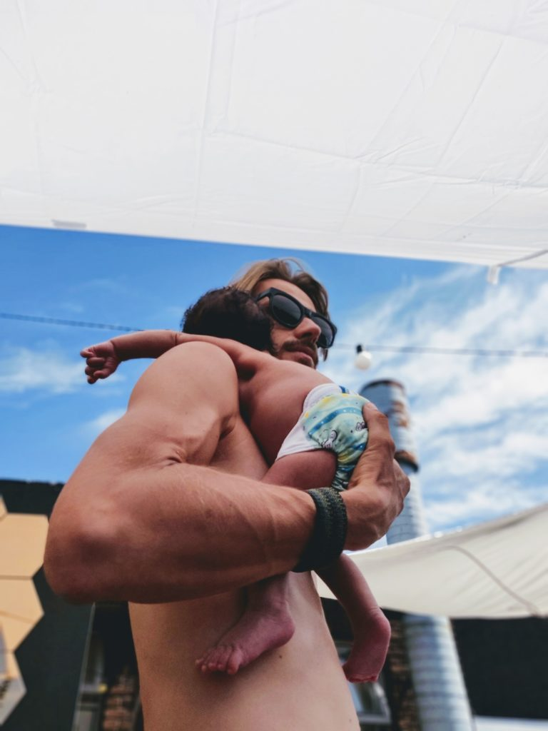 duurzame baby merken