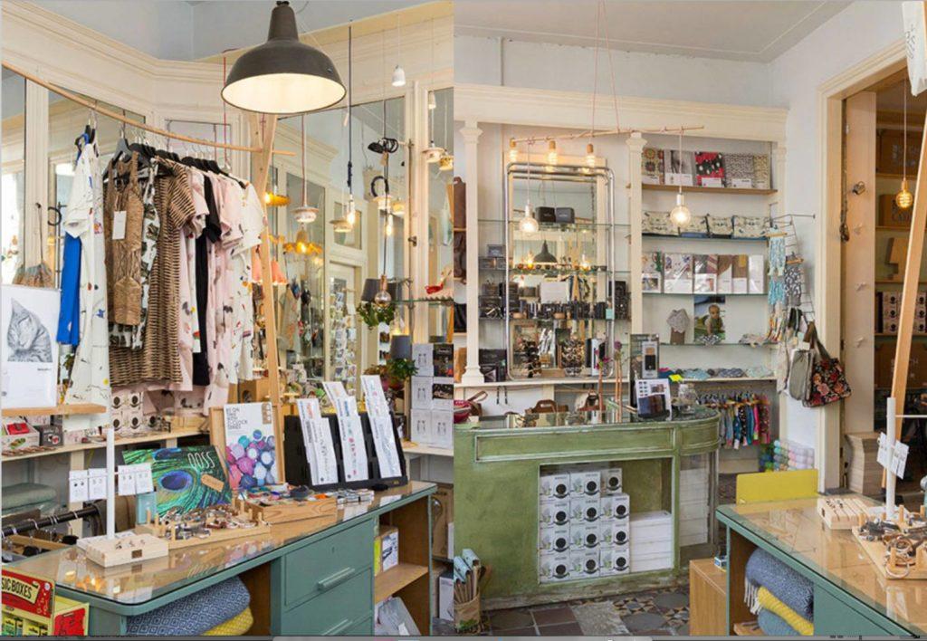 winkelen in Tilburg