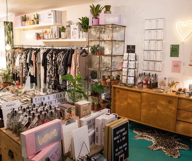 Winkelen in Tilburg: van Brabantse gezelligheid tot de leukste duurzame plekjes