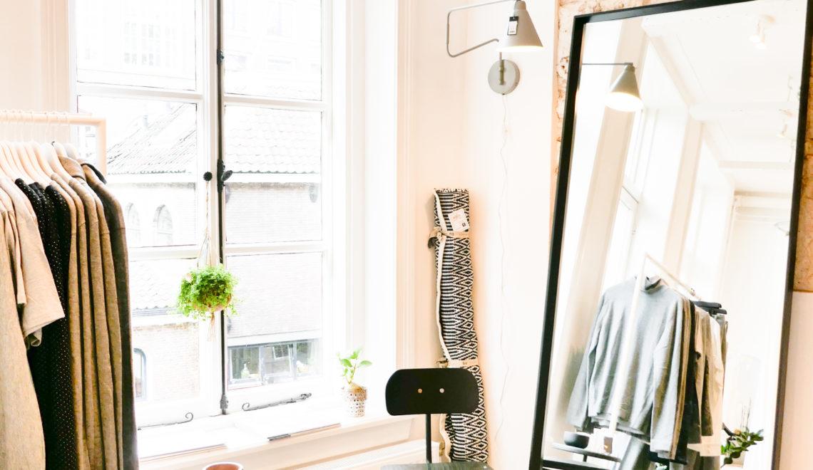 Bij Studio Jux in Utrecht vind je alles om jouw stijlvolle, duurzame levensstijl mee vorm te geven