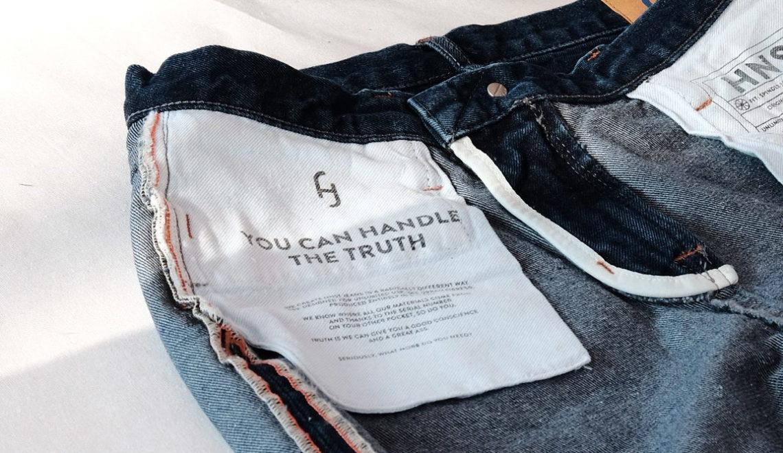 Duurzame jeans: ze bestaan en deze ontwikkelingen maken het mogelijk