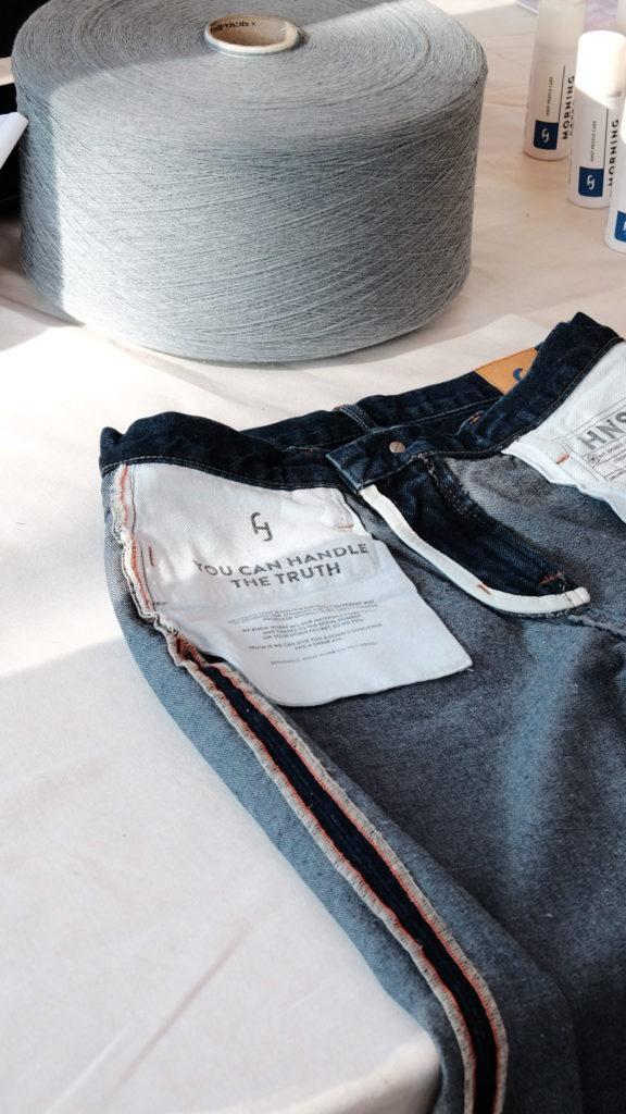 Mud Jeans onderzoek: Nederlanders wassen denim vaak en te