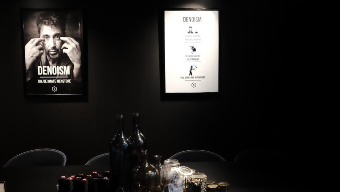 In deze winkel in Rotterdam vind je tijdloze klassiekers voor de moderne man