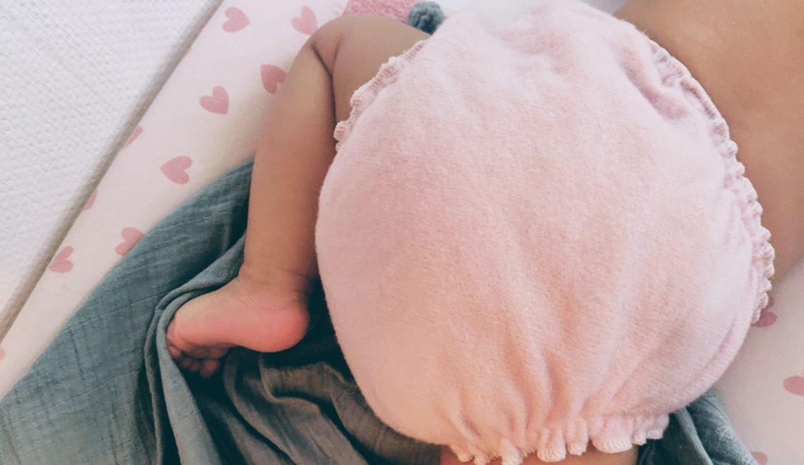 Duurzame babyproducten die we zelf gebruiken