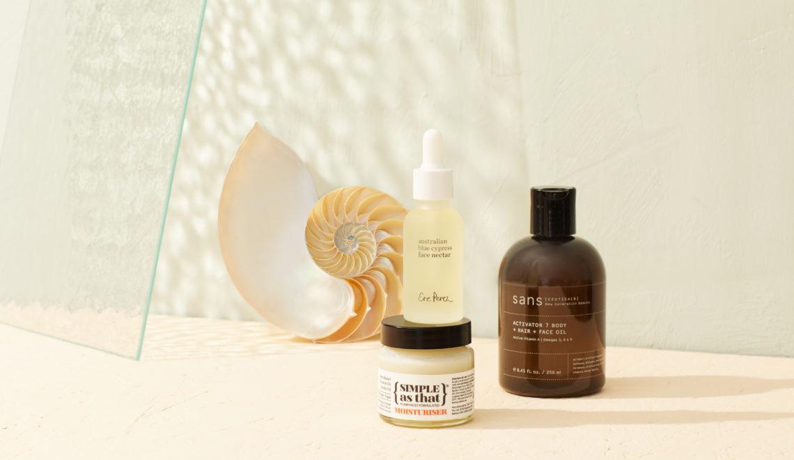 De beste clean beauty producten uit Australië en Nieuw-Zeeland vind je hier