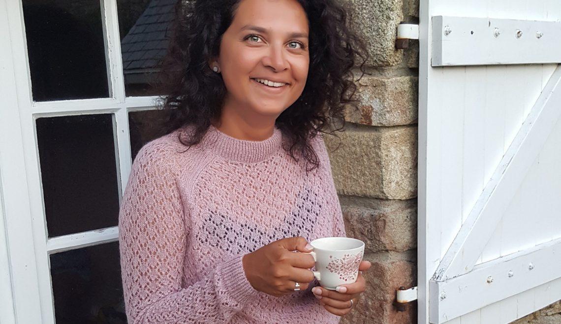 Chantal van The Blind Spot: over zo min mogelijk plastic en slaafvrije kleding (yes, ook voor mannen)