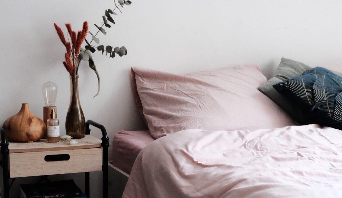 Het nieuwe slapen: dit is het allereerste circulaire matras