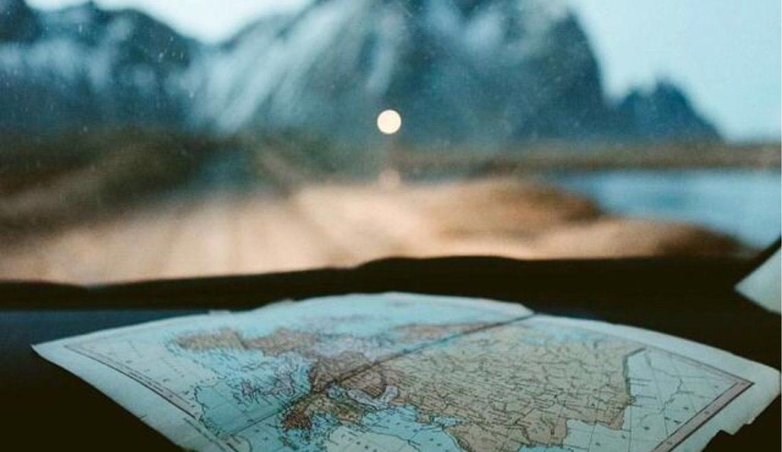 Een nieuwe manier van reizen: minder vliegen en toch de wereld blijven zien