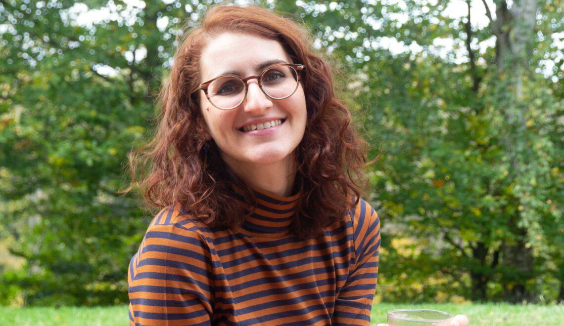"""Laura Switten van Honesse: """"Ik wil niet degene zijn met het wijzende vingertje, maar met de open mind"""""""