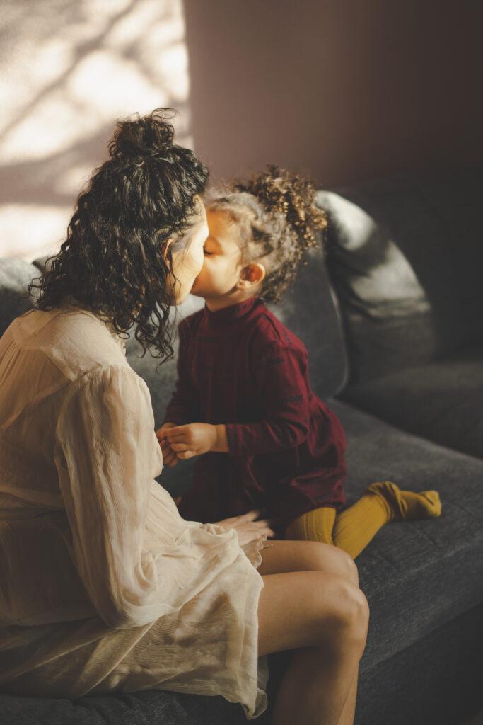 duurzame keuzes in zwangerschap