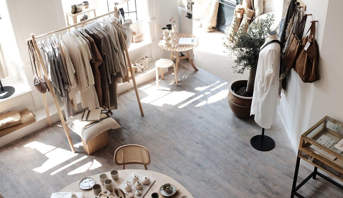 Stilleven: in deze winkel in Zutphen kom je helemaal tot rust