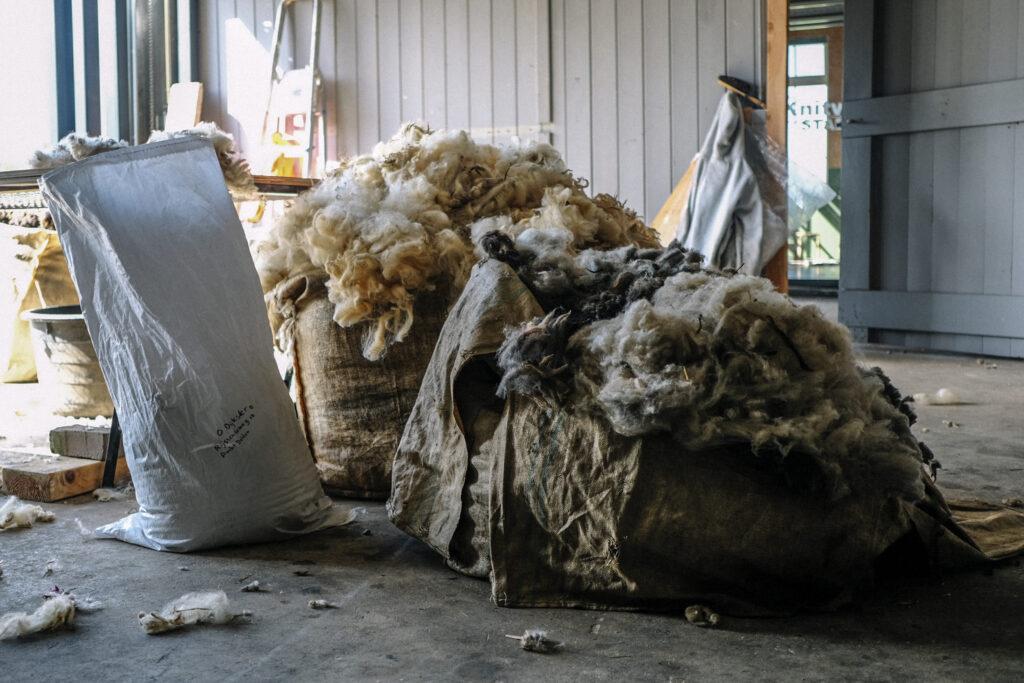 Nederlandse wol